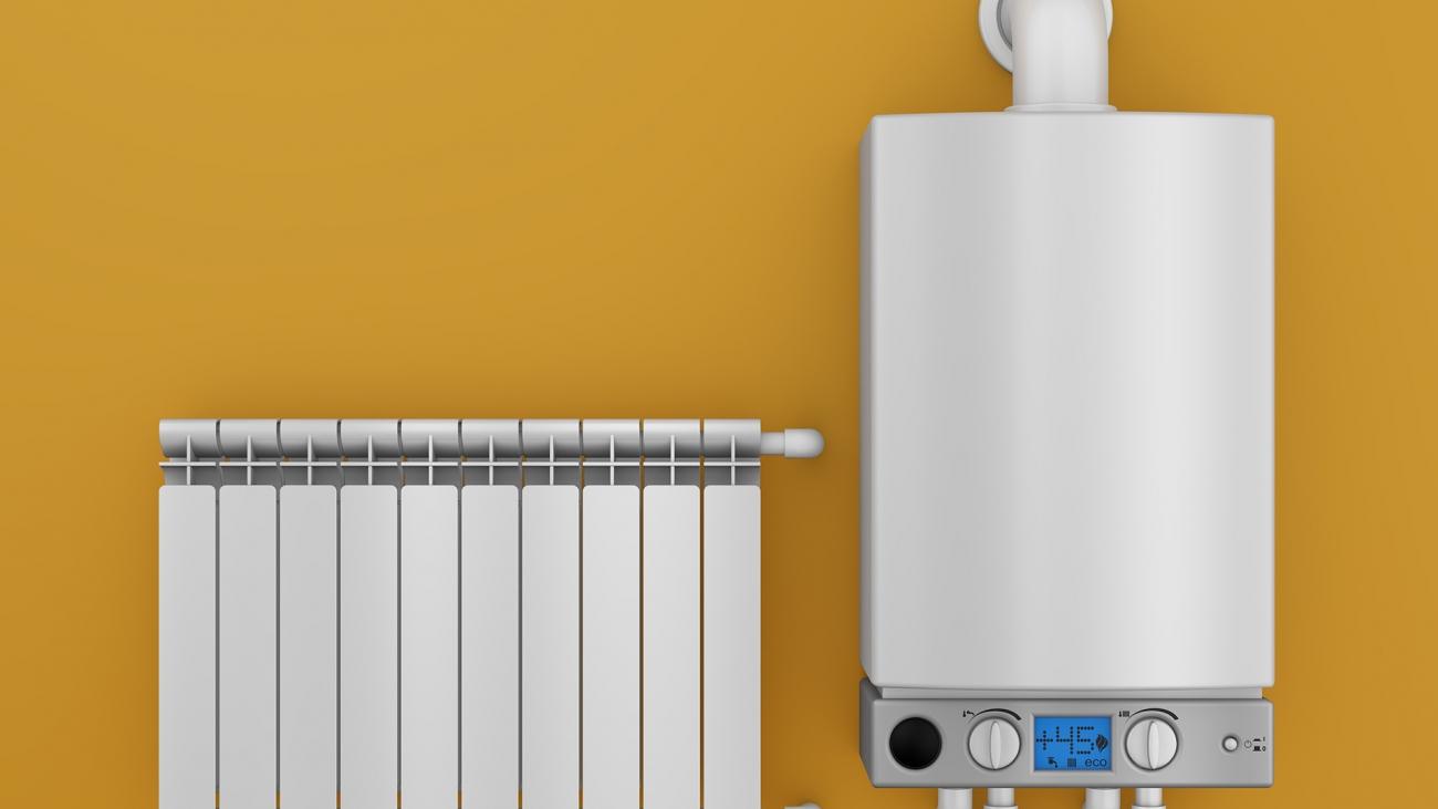 new-boiler-radiator